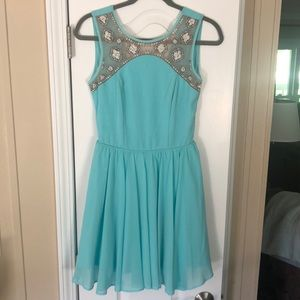 Semiformal Dress, City Studio